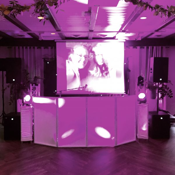 DJ bruiloft Rotterdam