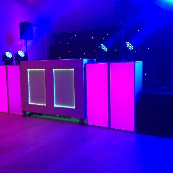DJ bedrijfsfeest Rotterdam